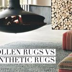 Woollen Rugs Vs Synthetic Rugs - Whats the difference By Catwalk Rugs | designlibrary.com.au