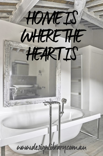 Home is where the heart is - Renovation Costs for Q4 FY15 Revealed - ServiceSeeking.com.au | designlibrary.com.au