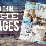 Interior Design Magazines - Within The Pages - Real Living September 2015 | designlibrary.com.au