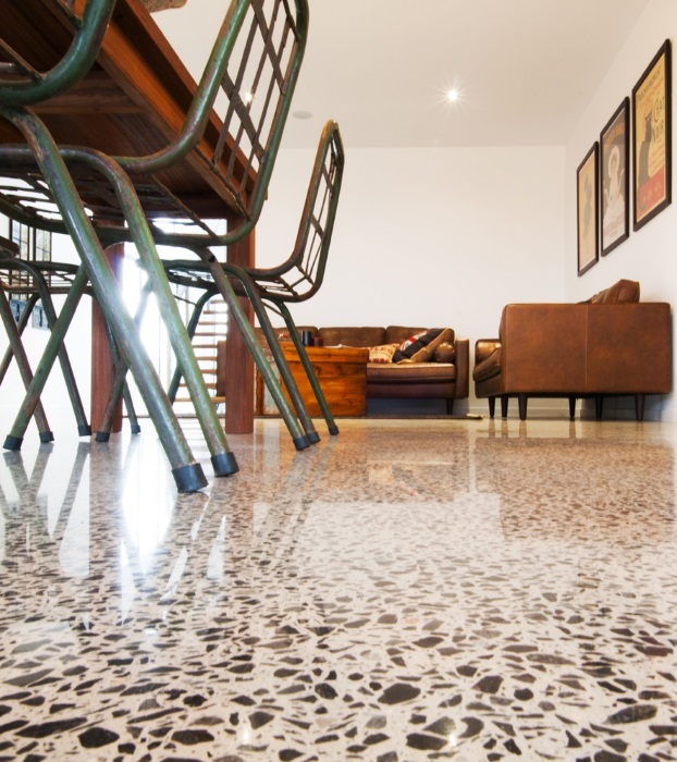 Polished Concrete Floors What To Consider
