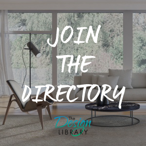 The Design Library AU - Australian Interior Design Directory - designlibrary.com.au