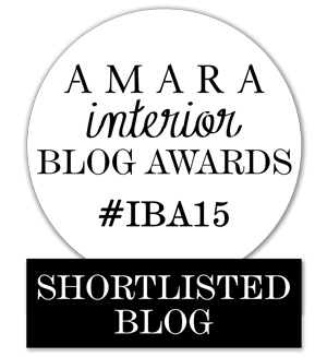 Amara-Interior-Blog-Awards-The-Design-Library-Au - Shortlisted - Thank You