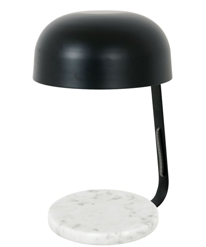 Beacon Lighting - Lucci Decor Gustavo Table Lamp | designlibrary.com.au