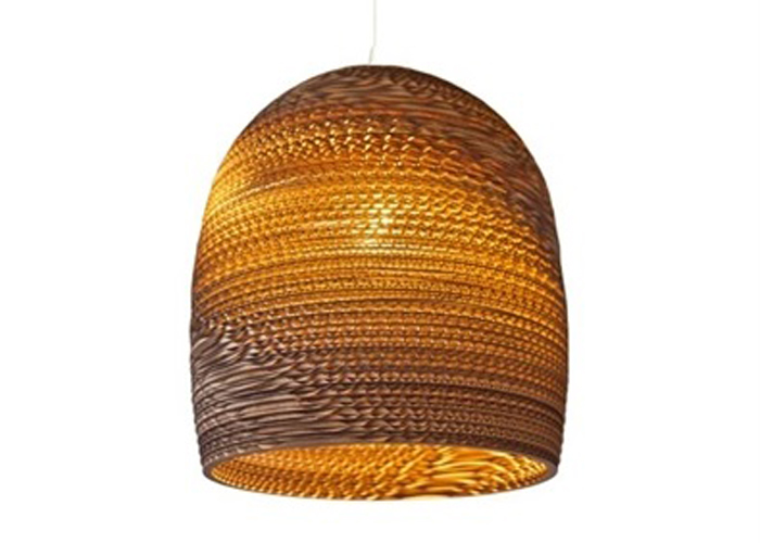 ECC Lighting & Furniture - Greypants Bell 10 Lamp | designlibrary.com.au