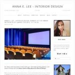 ANNA E LEE - INTERIOR DESIGN | designlibrary.com.au