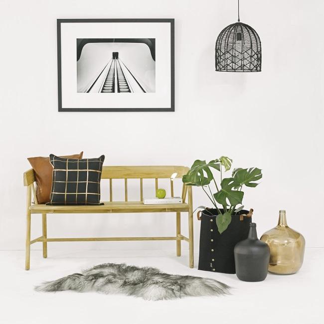 Alisa and Lysandra + United Artworks New Artwork Collaboration - FILIP KONIKOWSKI | designlibrary.com.au