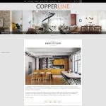 Copperline | designlibrary.com.au
