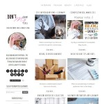 Don't Cramp My Style | designlibrary.com.au