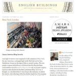 English Buildings | designlibrary.com.au