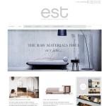 Est Magazine | designlibrary.com.au