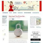 Girl About Tech | designlibrary.com.au