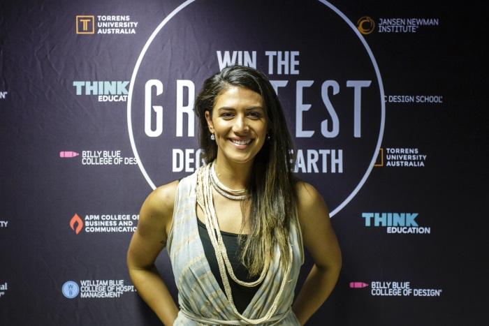 Olympian Stephanie Rice Launches The Greatest Degree on Earth | designlibrary.com.au