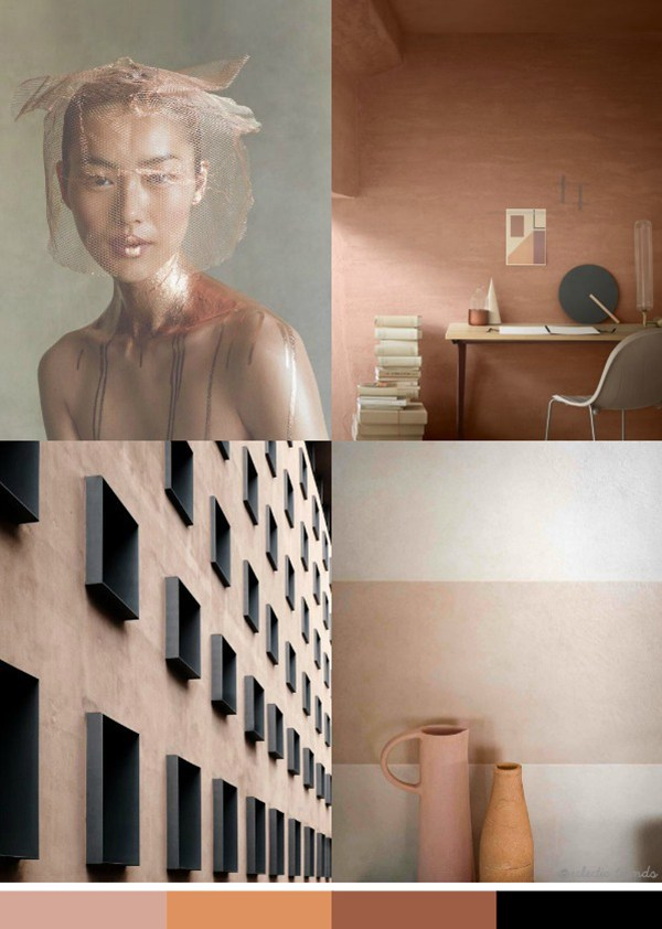 Earth-Color-Trend-Eclectic-Trends - Interior Design - designlibrary.com.au