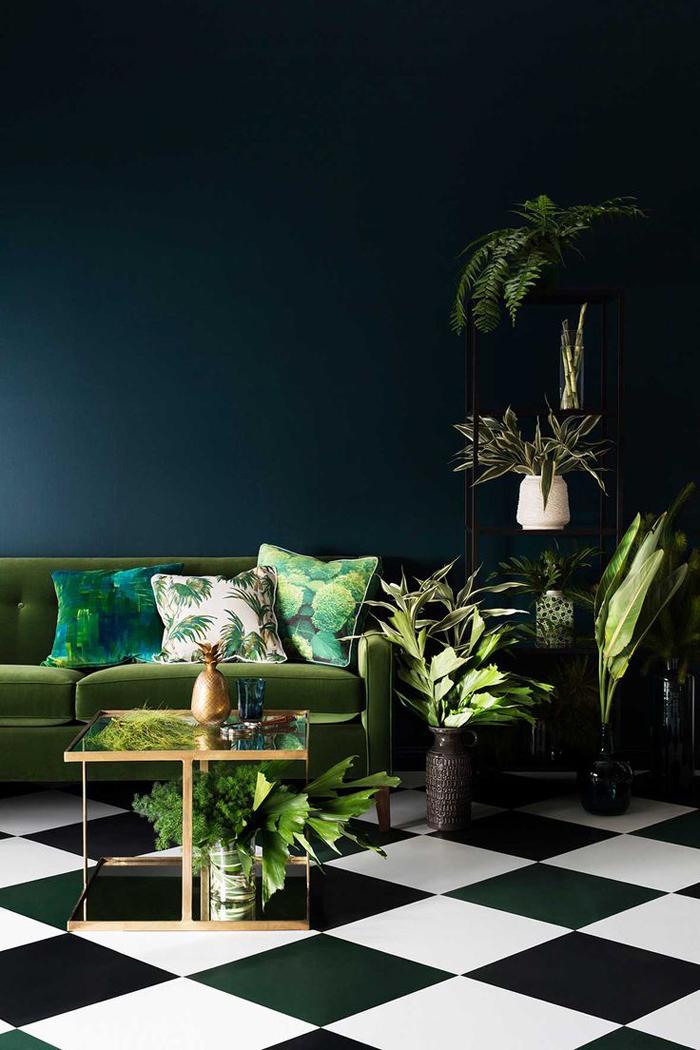 How To - Tropical Interiors - Interior Design - designlibrary.com.au