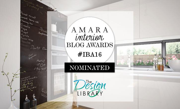 Amara Interior Blog Awards Iba2016 Design Library Au