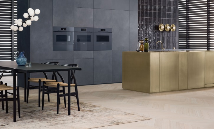 miele kitchens design