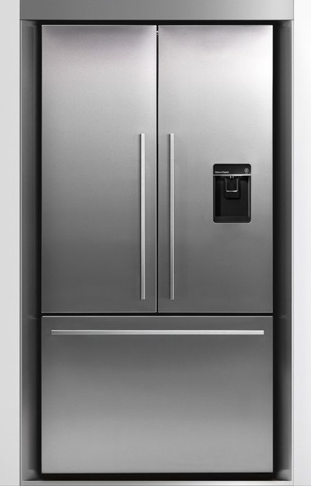 Fisher Paykel French Door Fridge Design Library Au Design Library Au