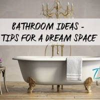 17 Bathroom Reno's Easy Secrets For Your Beautiful Dream Space