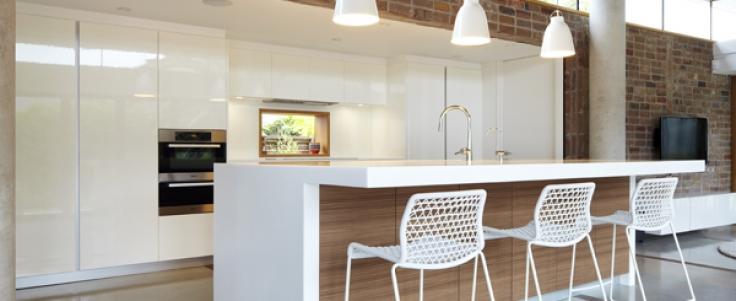 Kitchen Designs: Kitchen Benchtops Materials – Indesignlive