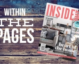 Within The Pages: Inside Out Magazine March 2015
