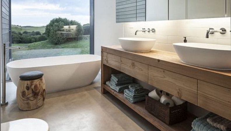 Bathroom Ideas – How to create your dream relaxing bathroom