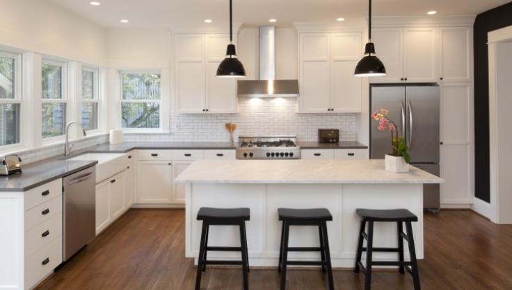 Kitchen Design Checklist Designing Your Dream Kitchen