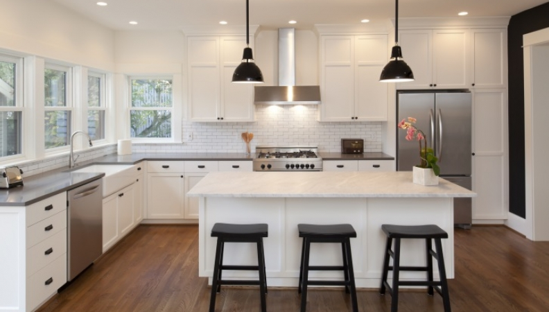 Amazing Kitchen Renovation Checklist: Designing Your Dream Kitchen? Good Looking