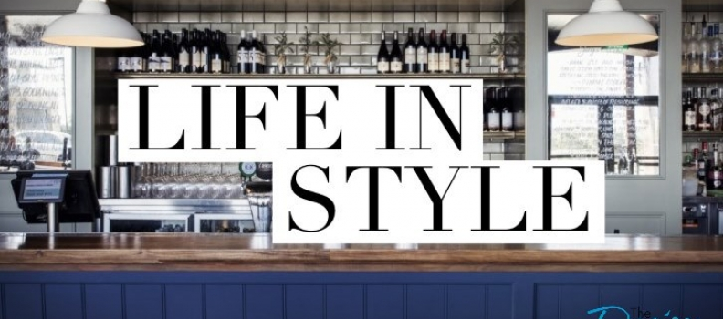 Life In Style: Woolwich Pier Hotel