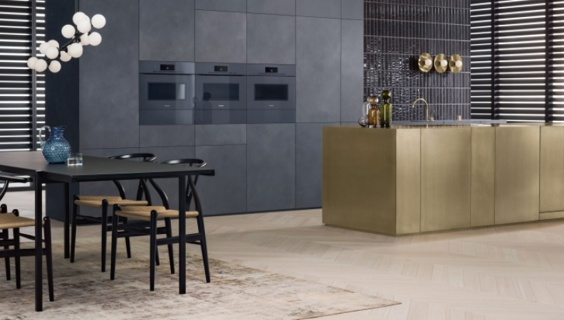 Miele ArtLine – Modern Kitchen Design
