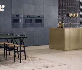 Miele ArtLine – Modern Kitchen Design