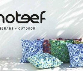 Outdoor Cushions – Outdoor Living With A Twist Of The Exotic