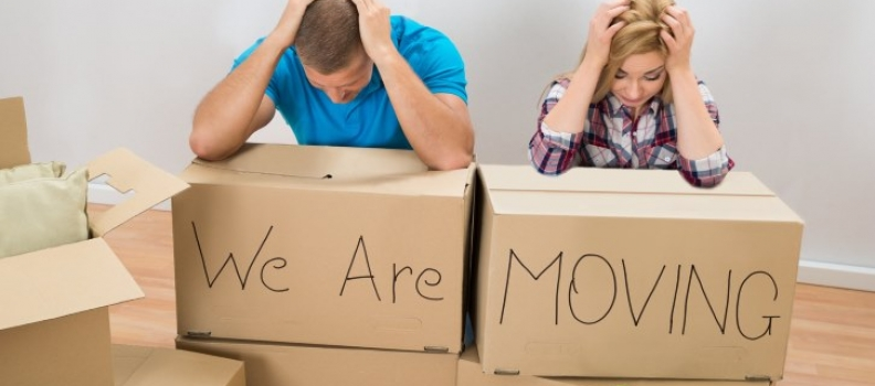 Moving House? Don't Get Stung by an Overpriced Removalist