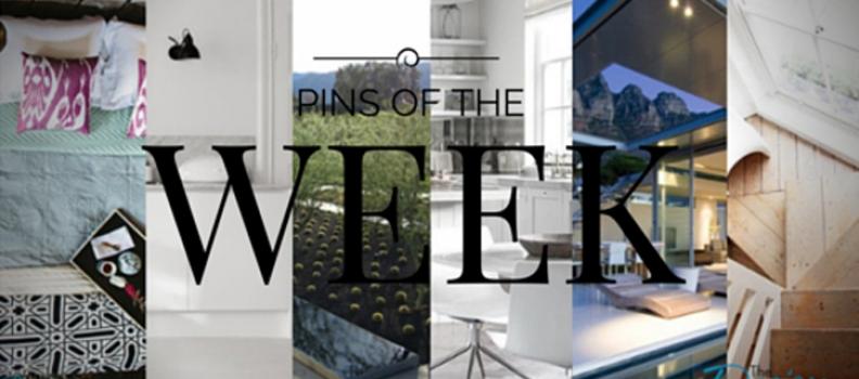 Weekend Dreaming – Pins Of The Week May Week 1