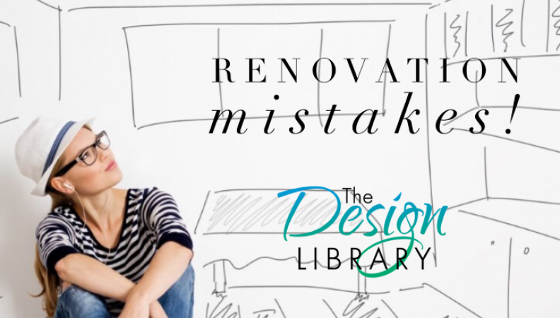 Home Renovation – 16 Mistakes Not to Make